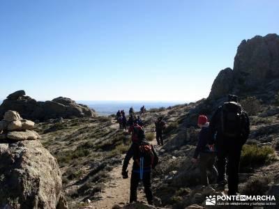 El Yelmo de la Pedriza;zapatillas senderismo mujer menorca senderismo rutas senderismo burgos